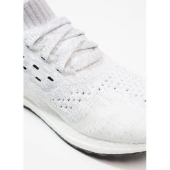 Adidas Performance ULTRA BOOST UNCAGED Obuwie do biegania treningowe footwear white/white tint/grey two. Białe buty do biegania damskie adidas Performance, z materiału. W wyprzedaży za 486,85 zł.