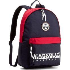 Plecak NAPAPIJRI - Happy Day Pack N0YGX8176 Multicoloe. Szare plecaki męskie marki Napapijri, z dzianiny. W wyprzedaży za 199,00 zł.