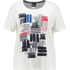 T-shirty damskie: Persona by Marina Rinaldi VANNA Tshirt z nadrukiem white