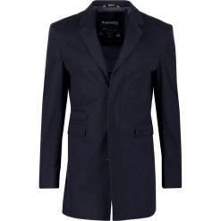 Płaszcze męskie: Superdry TWILIGHT STOCK  Krótki płaszcz dark navy