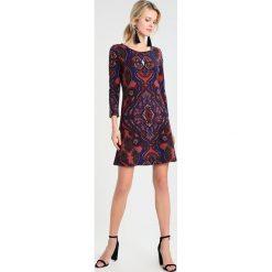 Sukienki: Anna Field Sukienka dzianinowa rose/blue