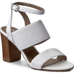 Rzymianki damskie: Sandały ANN MEX - 7974 00S Biały