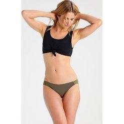 Stroje kąpielowe damskie: Beth Richards BOTTOM Dół od bikini khaki