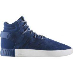 Buty adidas Tubular Invader (BB8385). Niebieskie halówki męskie Adidas, z materiału, adidas tubular. Za 239,99 zł.