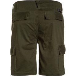 Element LEGION BOY Bojówki rifle green. Zielone spodnie chłopięce Element, z bawełny. Za 229,00 zł.