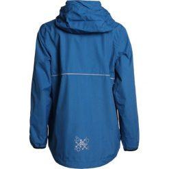 Killtec FIONN  Kurtka Outdoor blau. Niebieskie kurtki chłopięce sportowe marki bonprix, z kapturem. Za 219,00 zł.