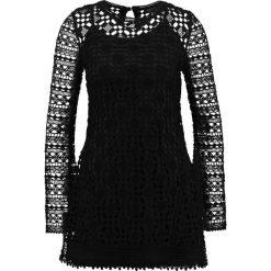 Sukienki hiszpanki: Topshop Sukienka letnia black