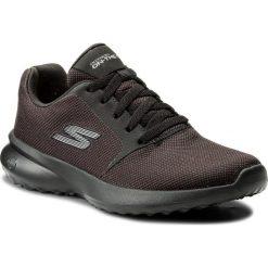 Buty SKECHERS - Optimize 14772/BBK Black. Czarne buty do fitnessu damskie Skechers, z materiału. W wyprzedaży za 169,00 zł.