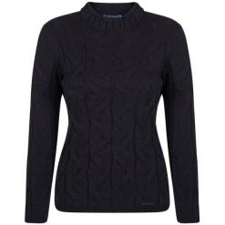 Giorgio Di Mare Sweter Damski L Czarny. Czarne swetry klasyczne damskie marki Giorgio di Mare, l, z wełny. Za 179,00 zł.