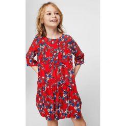 Odzież dziecięca: Mango Kids – Sukienka dziecięca Rafaela2 110-152 cm