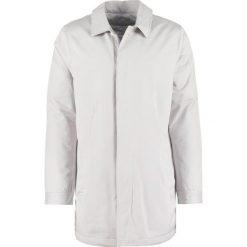 Płaszcze męskie: Wåven LEIF Krótki płaszcz pale grey