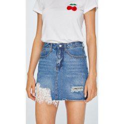 Minispódniczki: Answear - Spódnica