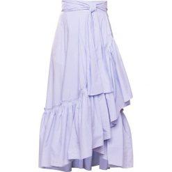 Spódniczki: Marella CAMBRA Spódnica trapezowa deep blue