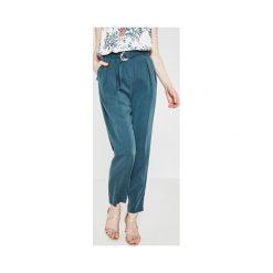 Spodnie z wysokim stanem: Spodnie damskie