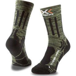 Skarpety Wysokie Unisex X-SOCKS - Trekking Merino Limited X100077 E173. Czerwone skarpetki męskie marki Happy Socks, z bawełny. Za 110,00 zł.