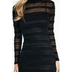 Sukienki hiszpanki: Bardot MIA  Sukienka koktajlowa black