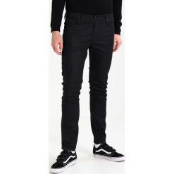 Spodnie męskie: Lee RIDER Jeansy Slim Fit black gloss