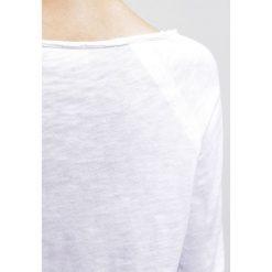 Swetry klasyczne damskie: American Vintage SONOMA Sweter blanc