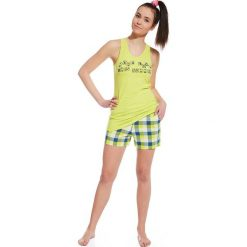 Piżamy damskie: Piżama dziewczęca More Love
