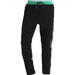 Spodnie męskie: Puma BIG SEAN TRACK Spodnie treningowe puma black