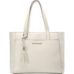 Shopper bag damskie: Anna Field Torba na zakupy white