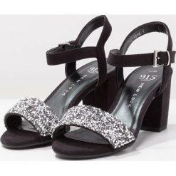 New Look 915 Generation RITUAL Sandały black. Czarne sandały dziewczęce New Look 915 Generation, z materiału. Za 129,00 zł.