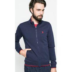 Bluzy męskie: U.S. Polo – Bluza