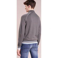 Kardigany męskie: Emporio Armani FINE Kardigan grey