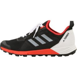 Buty skate męskie: adidas Performance TERREX AGRAVIC SPEED  Obuwie hikingowe black/white/hire red