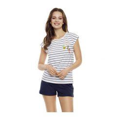 Piżama Daena 35913-59X. Szare piżamy damskie marki Henderson Ladies, l, z elastanu. Za 82,90 zł.