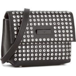 Torebka VERDE - 16-0004472 Black. Czarne torebki klasyczne damskie Verde. W wyprzedaży za 89,00 zł.