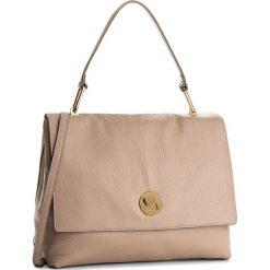 Torebka COCCINELLE - BD0 Liy E1 BD0 18 03 01 Pivoine/Taupe 757. Brązowe torebki klasyczne damskie marki Coccinelle, ze skóry. W wyprzedaży za 1289,00 zł.
