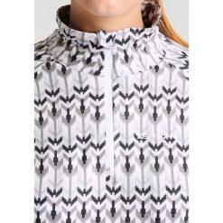 Icepeak NITA Koszulka sportowa black. Białe t-shirty damskie Icepeak, z elastanu, z długim rękawem. W wyprzedaży za 170,10 zł.