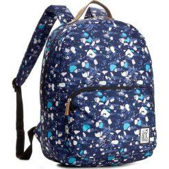 Plecaki damskie: Plecak THE PACK SOCIETY - 174CPR702 Granatowy