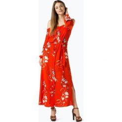 Sukienki: Y.A.S – Sukienka damska – Bluebell, pomarańczowy