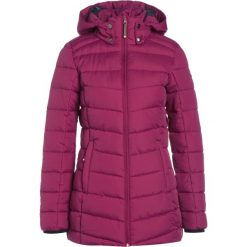 Icepeak TELLE Kurtka Outdoor cranberry. Fioletowe kurtki damskie Icepeak, z materiału, outdoorowe. W wyprzedaży za 230,45 zł.