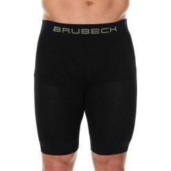 Bokserki męskie: Brubeck Bokserki 3D Base Layer PRO czarne r .M (LB10190)
