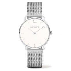 Zegarek męski Paul Hewitt Miss Ocean PHMSW4S. Szare zegarki męskie marki Paul Hewitt. Za 548,00 zł.