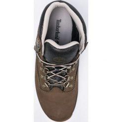 Timberland - Buty Euro Hiker. Szare buty trekkingowe damskie Timberland. W wyprzedaży za 479,90 zł.