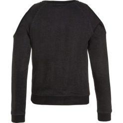 Bluzy chłopięce rozpinane: Kaporal ALEXA Bluza anthracite