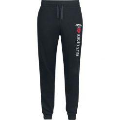 Spodnie dresowe męskie: Daredevil Fogwell's Gym Spodnie dresowe czarny