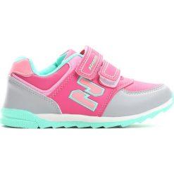 Buty sportowe dziewczęce: Różowe Buty Sportowe Hourglass