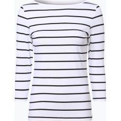 T-shirty damskie: Apriori – Damska koszulka z długim rękawem, czarny