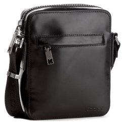 Saszetka KAZAR - 29644-01-00 Czarny. Czarne torebki klasyczne damskie Kazar, przez ramię. Za 399,00 zł.