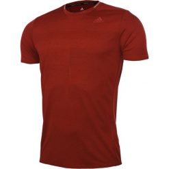 T-shirty męskie: koszulka do biegania męska ADIDAS SUPERNOVA SHORT SLEEVE TEE / S97945 – ADIDAS SUPERNOVA SHORT SLEEVE TEE