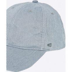 Camel Active - Czapka. Brązowe czapki z daszkiem męskie marki Camel Active, z bawełny. W wyprzedaży za 99,90 zł.