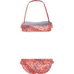 Rip Curl Bikini neon red. Pomarańczowe bikini marki Rip Curl. W wyprzedaży za 132,30 zł.