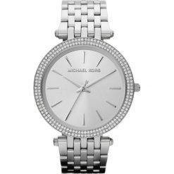Zegarek MICHAEL KORS - Darci MK3190 Silver/Steel/Silver/Steel. Szare zegarki damskie Michael Kors. Za 1290,00 zł.
