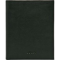 Joop! - Portfel skórzany. Czarne portfele męskie JOOP!, z materiału. W wyprzedaży za 239,90 zł.