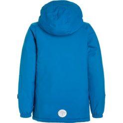 LEGO Wear TEC JAZZ 770 Kurtka snowboardowa dark turquise. Niebieskie kurtki chłopięce sportowe marki bonprix, z kapturem. W wyprzedaży za 335,20 zł.